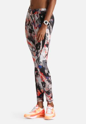 Graphic Legging
