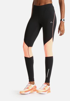 Go Brushed Training Tights