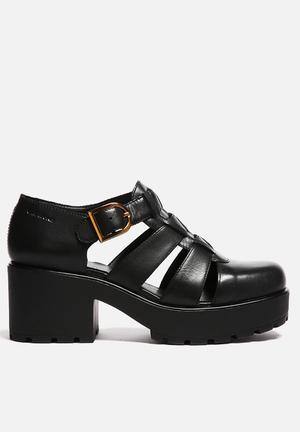 Dioon Buckle Boot