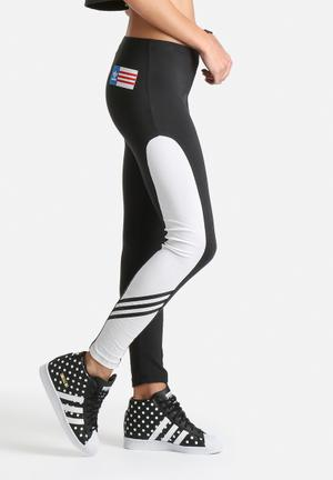 Planetary Power Leggings