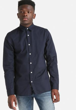 Fredrik Slim Shirt