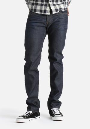 ED-55 Relaxed Tapered