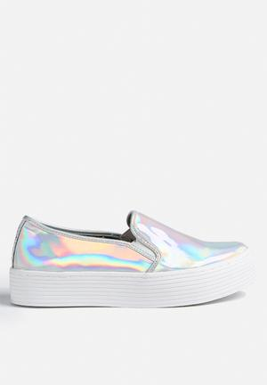 Sixty Seven Sasha Sneakers Hologram