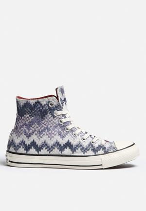 Chuck Taylor All Star Miss Lur Hi