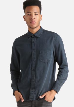Air Denim Shirt