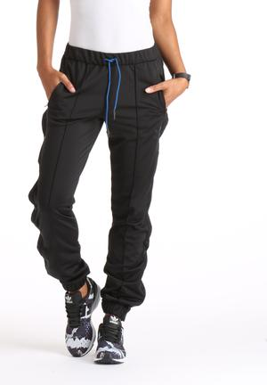 Training Snap Track Pants