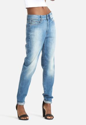 3301 90s Tapered Scatter Denim
