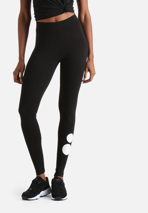 Alexandra Jersey Leggings