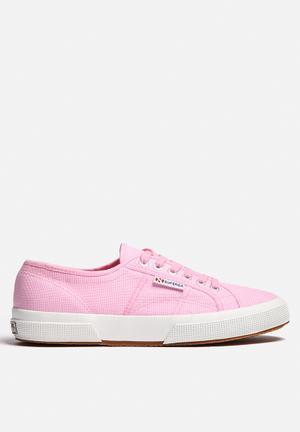 SUPERGA 2750 Cotu Classic Sneakers Begonia Pink