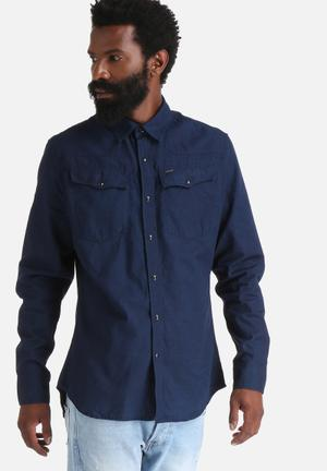 3301 Denim Shirt