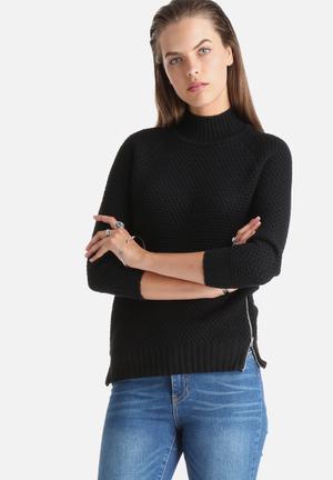 Louis Crew Neck Sweater