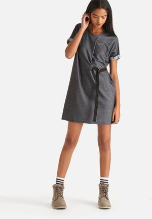 Nikki D-Ring Dress