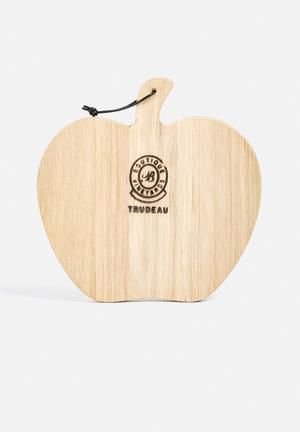 Benguela Apple Board Dining & Napery Wood