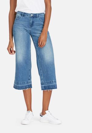 Bella Regular Long Culottes