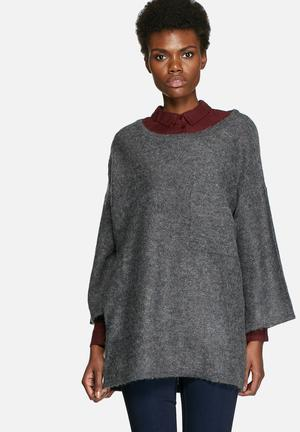 Gins Oversize Sweater