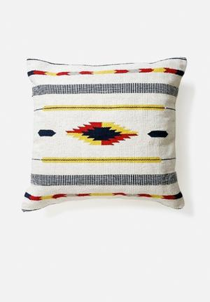 Zazil Sunbeam Cushion