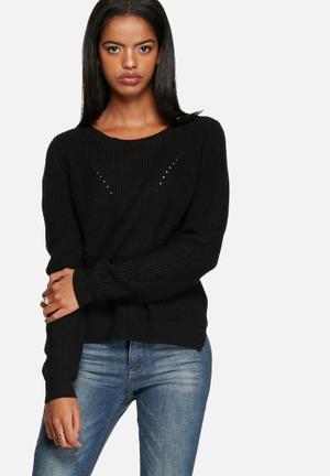 Tikka Sweater