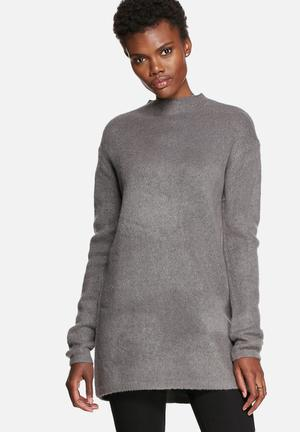 Gina Long Sweater