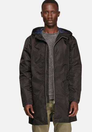 ADPT. Scottsdale Light Jacket Black
