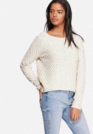 Aola Sweater