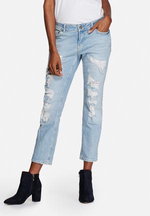 Scarlet destroy jeans