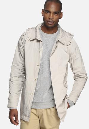 Boru mac coat