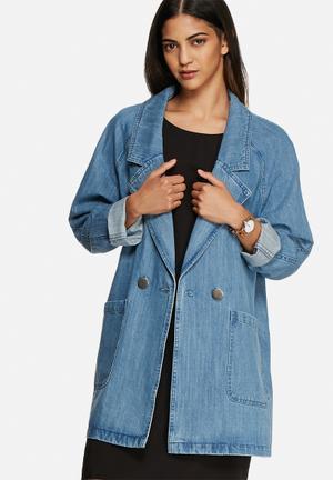 Denima jacket
