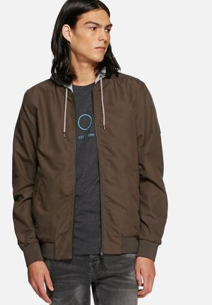 Goodstock bomber jacket