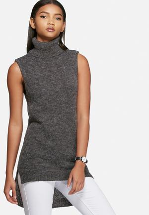 Copenhagen roll neck knit
