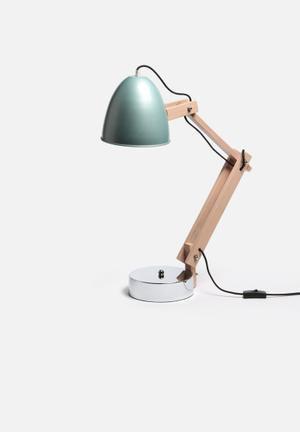 Max desk lamp