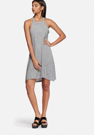 Charlotte tank dress