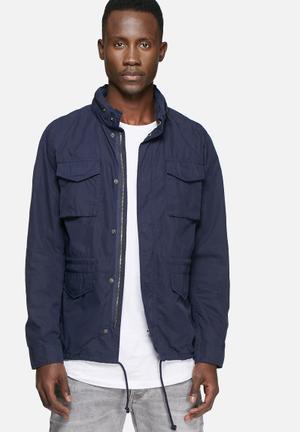 Lael jacket