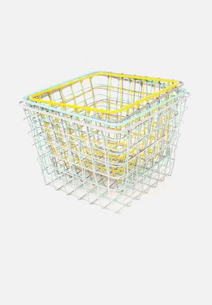 Linea basket set