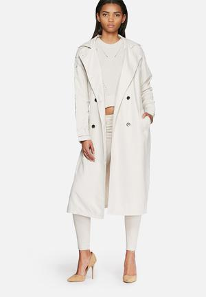 Emmely trench coat