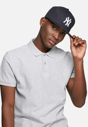 New Era 9FIFTY NY Yankees Headwear Navy Blue