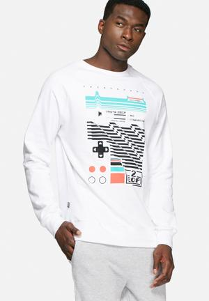 8 bit dreams sweat