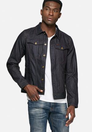 3301 3D slim jacket