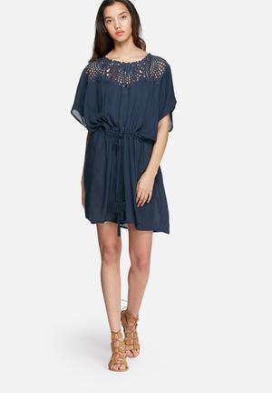 Bodoir tunic dress