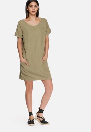 Rant dress