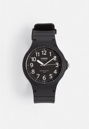 Analog watch MW-240-1BVDF