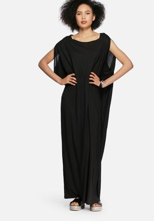 Jacqueline De Yong Safe Dress Casual Black