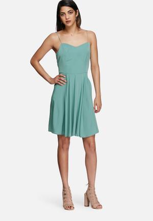 Mona singlet dress