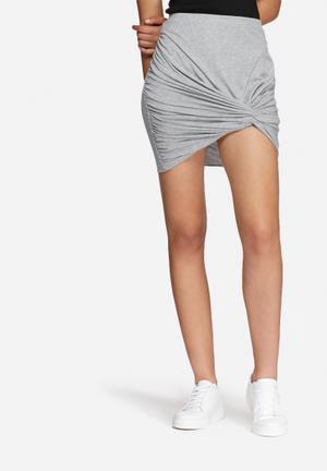 Mandel skirt