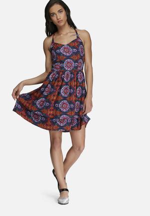 Malu dress