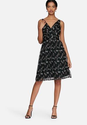 Josephine Lynn dress