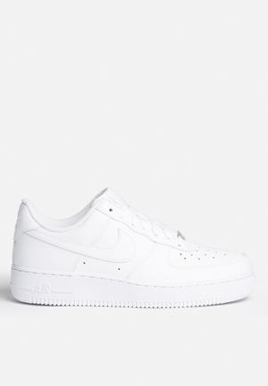 Nike W Air Force 1 '07 Sneakers White / White