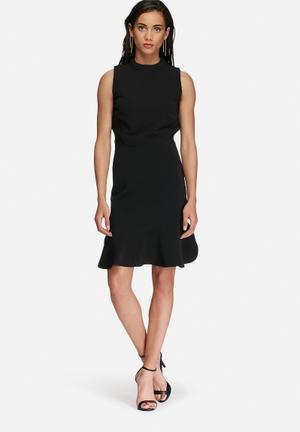 Vero Moda Amalie Dress Formal Black
