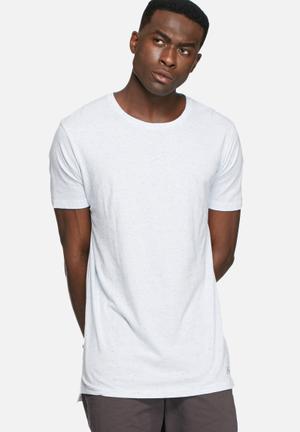 Globe Rubens Tee T-Shirts & Vests White / Blue