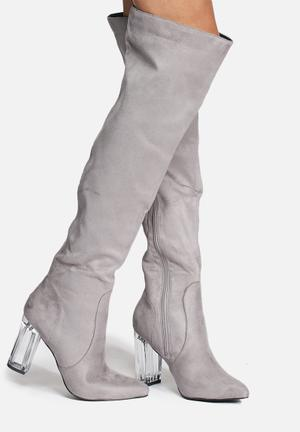 Monica Boots