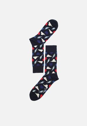 Storm sock